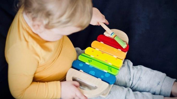 New Tax-Free Childcare Scheme