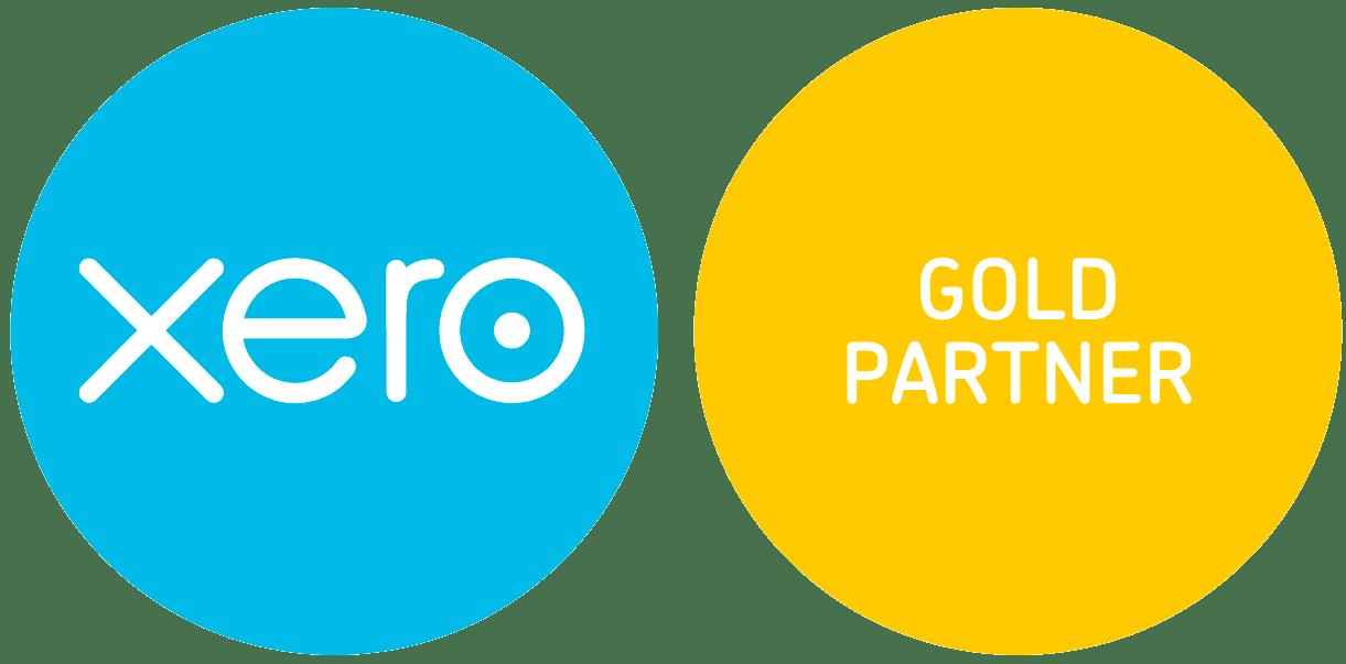 Xero cloud accounting software gold partner