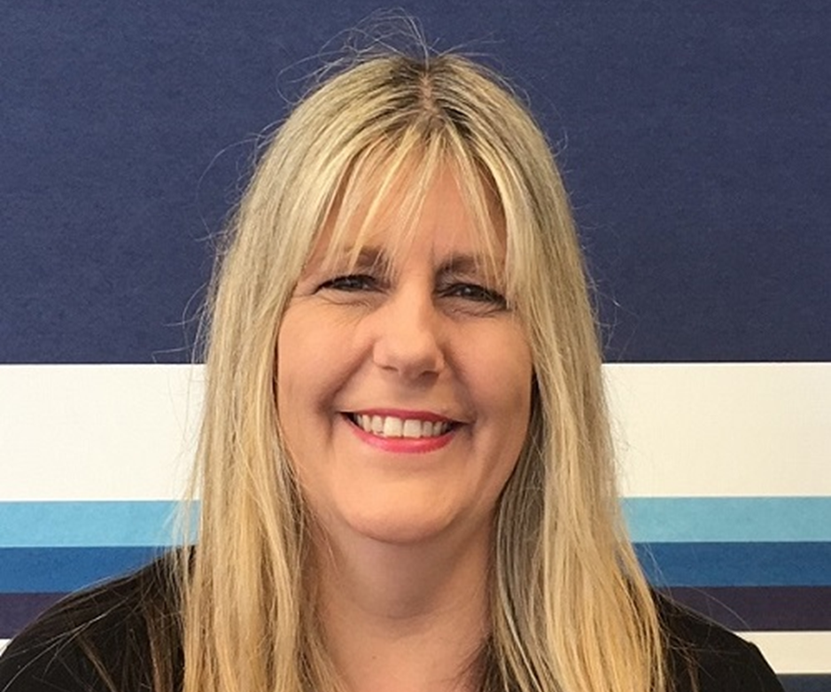 Libbie Davis from the accounts administration team