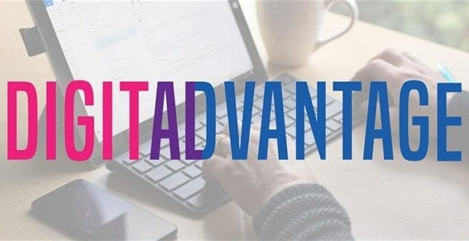 Digital Advantage Logo