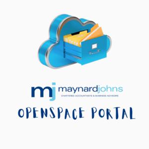 Openspace portal
