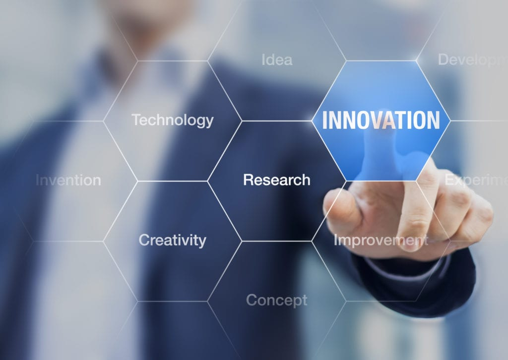 R & D Tax credit for innovation