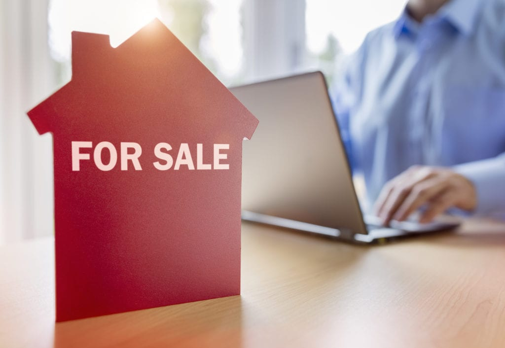 Reporting Capital Gains Tax on the sale of property to HMRC