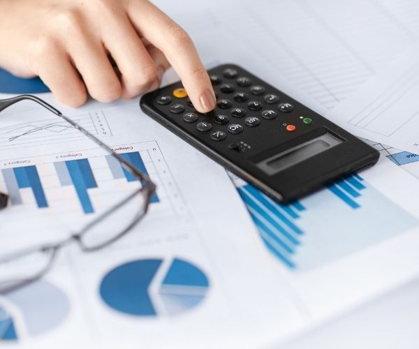 Bookkeeping services when getting ready for Making Tax Digital